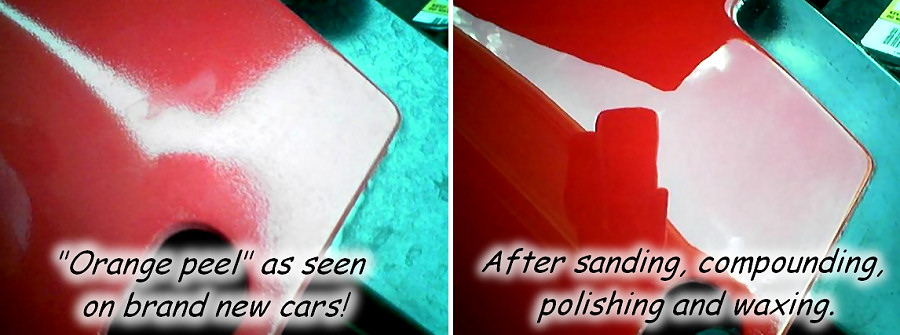 Collection How To Fix Clear Coat Peeling On Car Pictures - Reikian